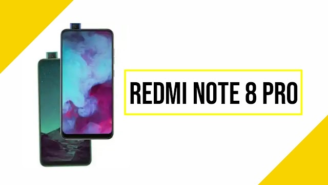 Redmi Note 8 Pro Specifications