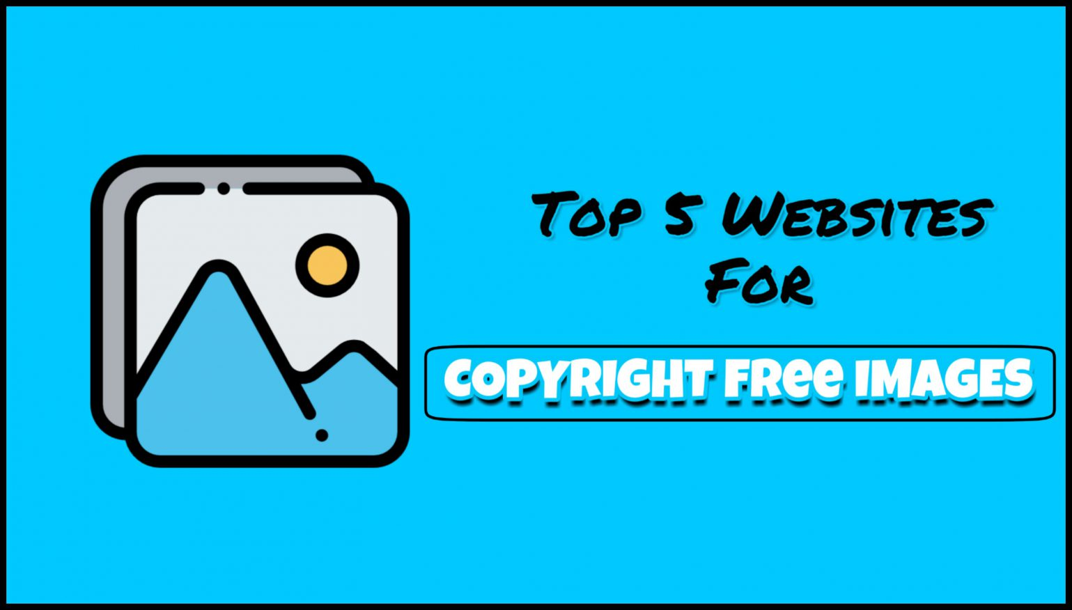 Copyright-free-images