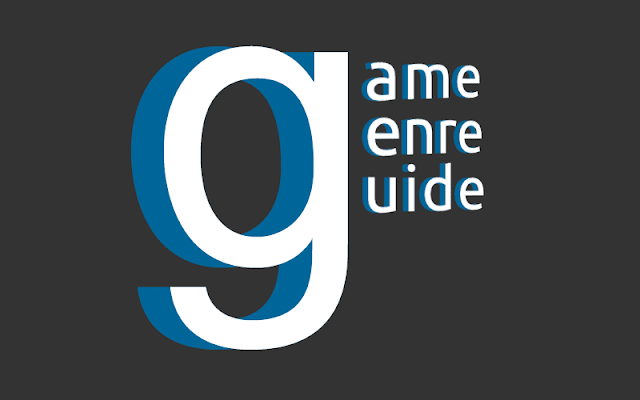 list of game genres