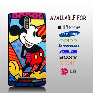 casing hp mickey mouse 0158