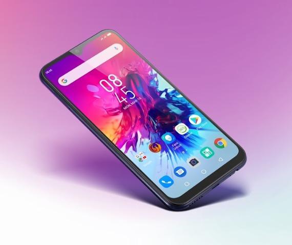 Mobile Review: Infinix Smart 3 Plus