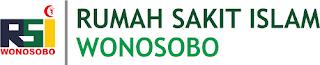 Lowongan Kerja Rumah Sakit Islam Wonosobo