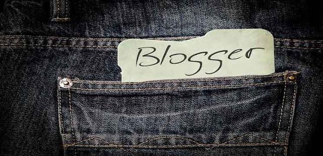 Ngeblog dengan SERIUS tapi SANTAI