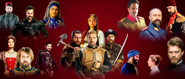 أفضل المسلسلات التركية التاريخية التي يمكنك مشاهدتها الآن