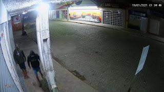 Em Cuité, Casa Lotérica é arrombada na madrugada desta terça, 19
