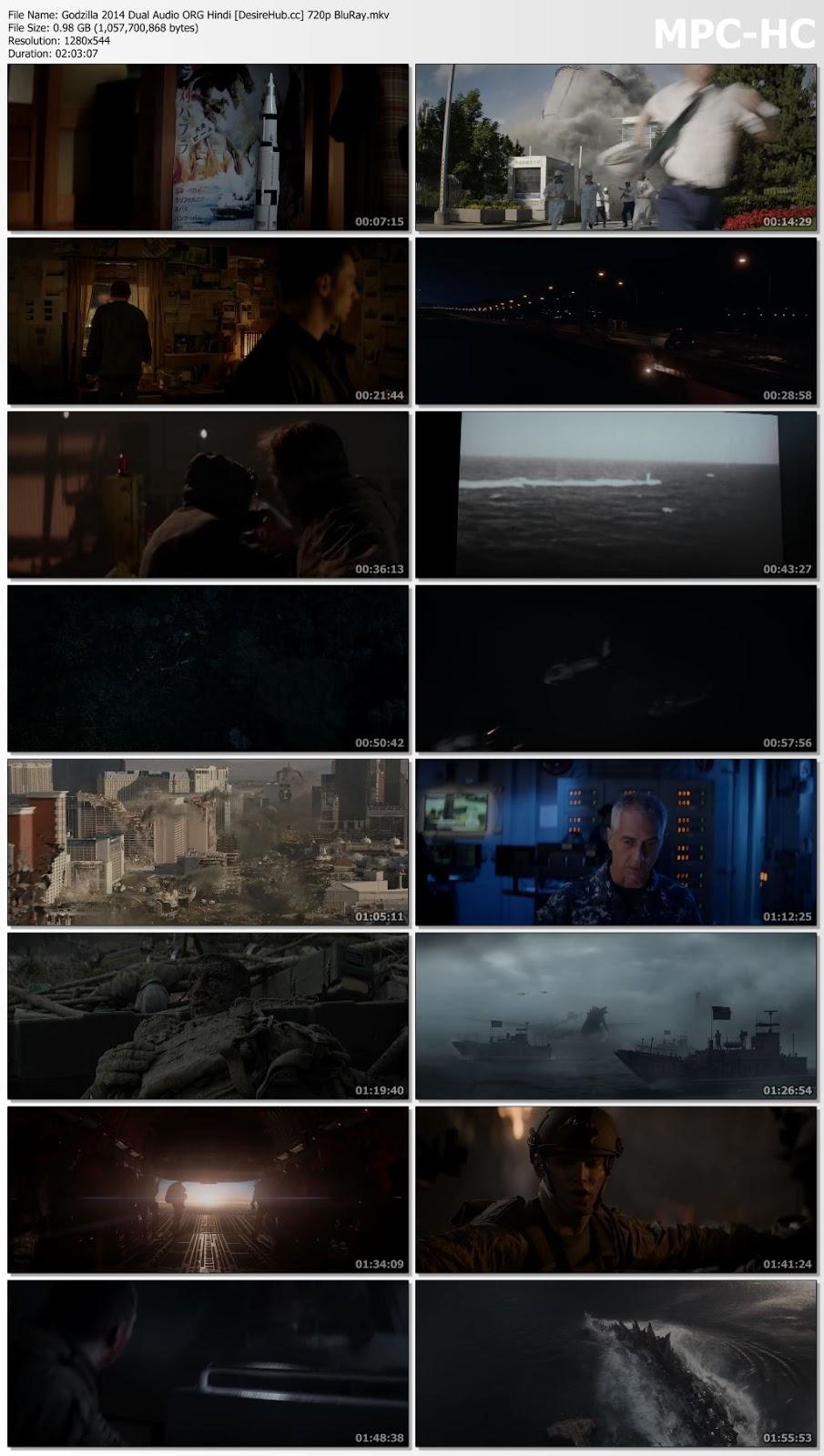 Godzilla 2014 Dual Audio ORG Hindi 720p BluRay 999mb Desirehub