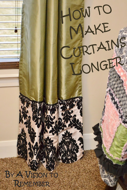 designer curtains in minutes
