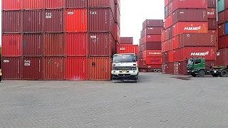 Jasa Pengiriman Barang Import LCL Murah dari China Ke Indonesia