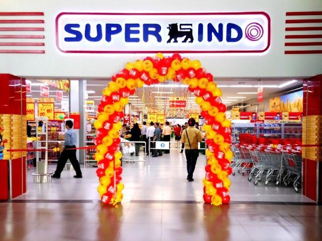 Lowongan Kerja PT Lion Super Indo Lulusan SMA, SMK, D3, S1 Jobs : Pramuniaga (Kasir), Akuntansi Umum, Buying Specialist, Corporate Legal, HRBP, Staff Admin, Retail Management Trainee, Etc Terbaru 2018