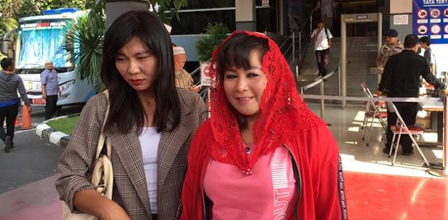 Kasus Novel Baswedan Bukan Rekayasa, Iwan Sumule: Dewi Tanjung Sudah Ditangkap?