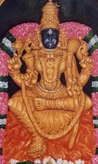 Rajarajeswari Temple