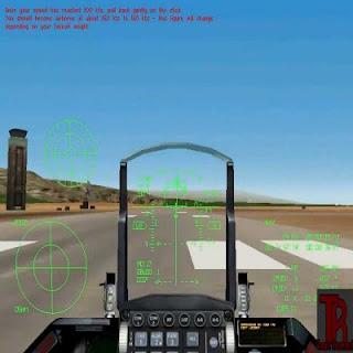 Download F 16 Aggressor Game Setup