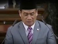 Makhluk Luar Biasa, Anggota DPR RI Romo Syafei'i : Siapapun Lawan Ahok Pasti Salah !