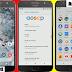 ROM A.O.S.C.P CypherOS V5.3 Android 8.1 Oreo Moto G5S Plus (sanders)