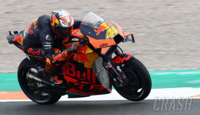 Hasil Kualifikasi MotoGP Eropa Valencia: Pol Espargaro Pole, Rossi P18
