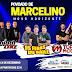 NOVO HORIZONTE-BA: VEM AÍ FESTA DO MARCELINO DOS GOMES