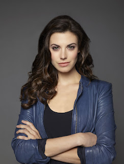 Meghan Ory HQ photo