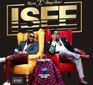Download Kcee – Isee ft. Anyidons Amen mp3