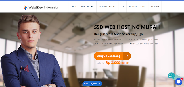 Web2Dev Indonesia