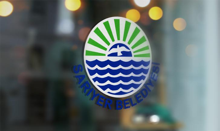 İstanbul Sarıyer Belediyesi Vektörel Logosu