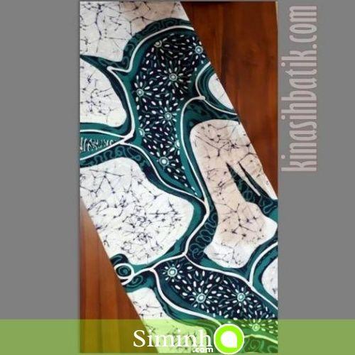 Batik Tulis