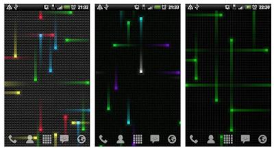 Aplikasi Wallpaper Bergerak Keren Dan Gratis Untuk Android