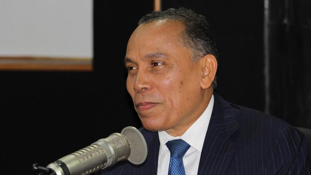 Radhames Jiménez