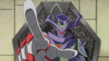 Yu-Gi-Oh! VRAINS Episode 80 Subtitle Indonesia