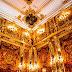 Cámara de Ámbar: la octava maravilla del mundo robada por los nazis
