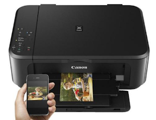 Canon Pixma MG3052 Driver windows and mac os x