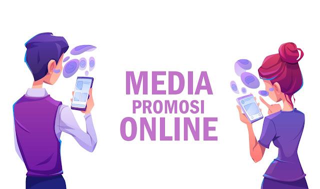 media promosi online untuk ukm