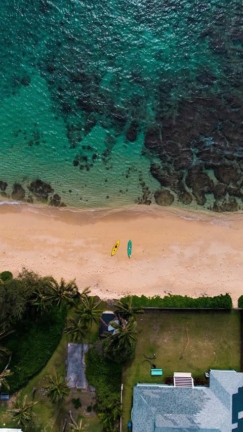 Bãi Biển Đẹp