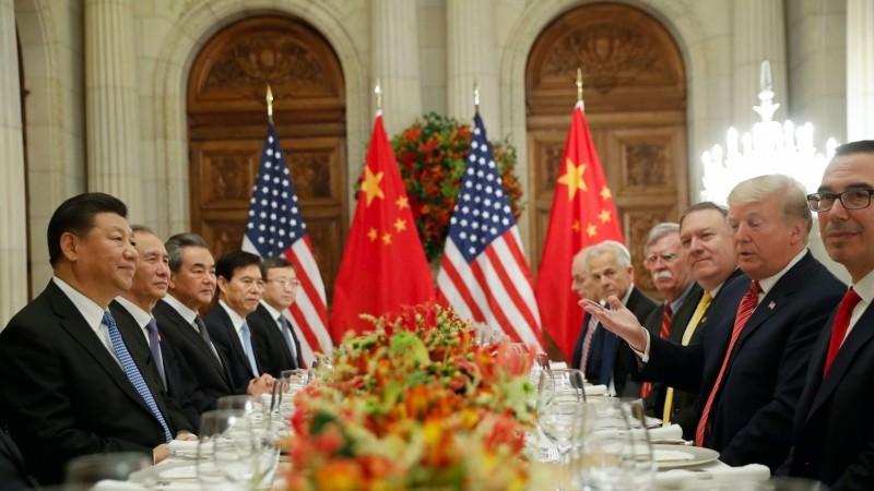 Китай: данные по активности говорят о длительной рецессии