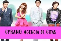 Telenovela Cyrano Agencia De Citas Capítulo 08 Gratis HD