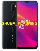 Cara Flash Oppo A5 2020 (CPH1931) Tanpa Pc Via Sd Card 100% Berhasil