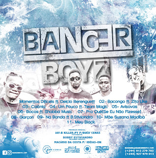BangaerBoyz - Garçon [Download]