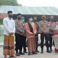 Dayah Muslimat Al Muhajirin Aceh Besar Gelar Vaksinasi Gratis