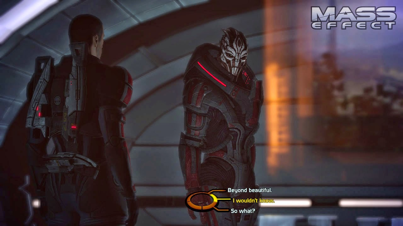 Mass Effect Trilogy PC Game Free