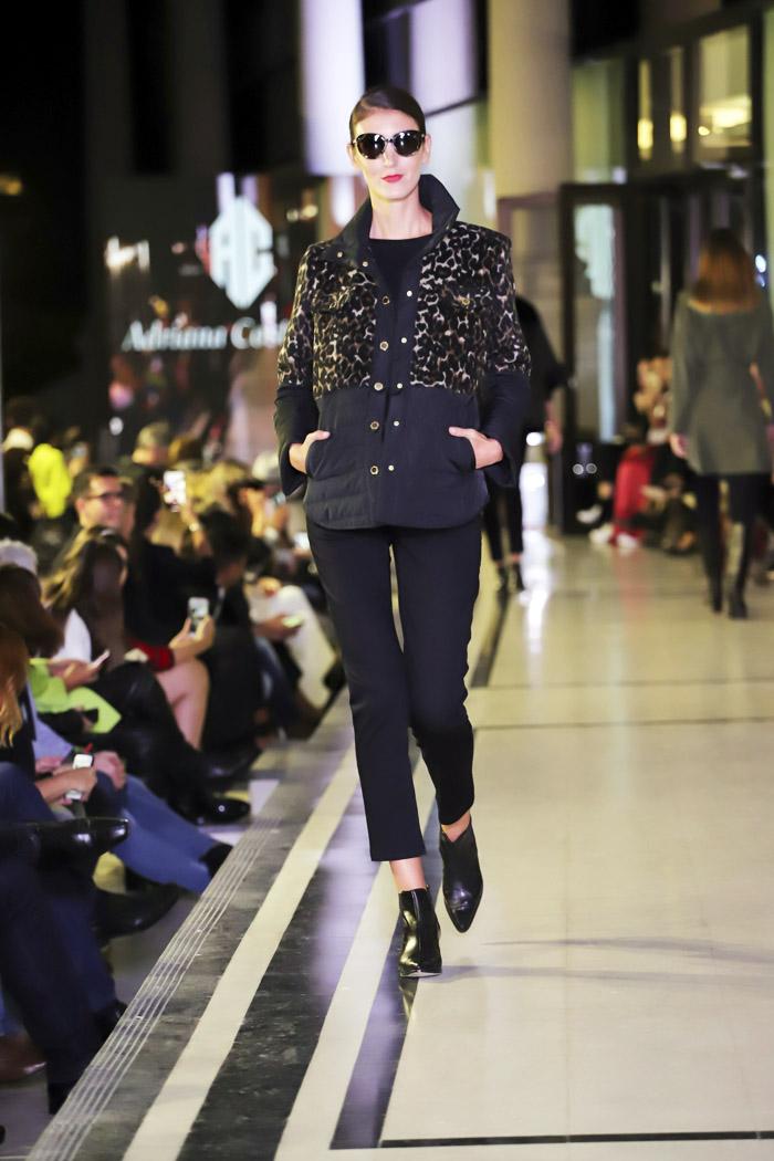 Argentina Fashion Week otoño invierno 2019 │ Desfile Adriana Costantini otoño invierno 2019. │ Moda otoño invierno 2019 en Argentina. │ Camperas de mujer otoño invierno 2019.