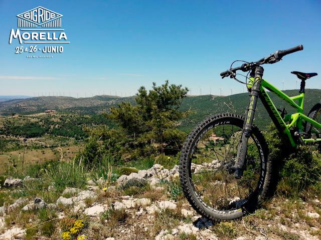 Open de España de Enduro en Morella