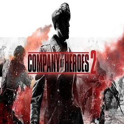 تحميل لعبة كومباني اوف هيروز ماستر  company of heroes masters مجانا للكمبيوتر