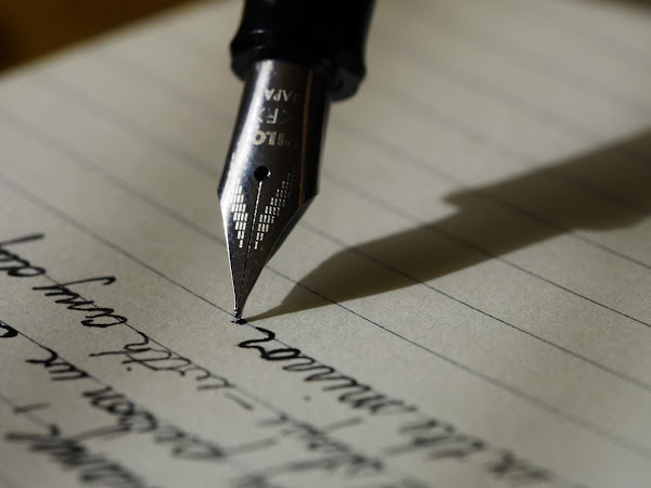 Evelyne schrijft fictie #3 | Louis