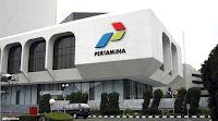 PT Pertamina (Persero) - Recruitment For Junior Engineer Offshore Oil Field Diving Pertamina September 2017