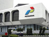 PT Pertamina (Persero) - Recruitment For Junior Engineer Offshore Oil Field Diving Pertamina September 2017
