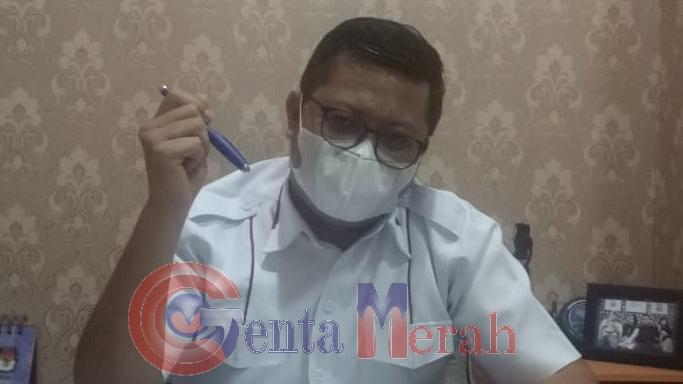 KPU Waykanan H-1 Pencoblosan Semua Surat Suara Sudah Sampai Kesemua Kecamatan