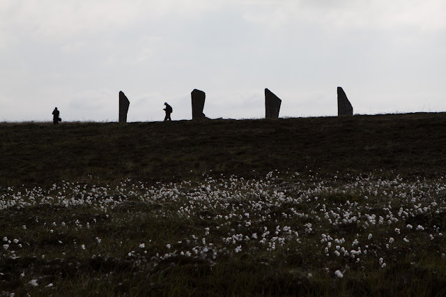 Ring of Brodgar-Isole Orcadi