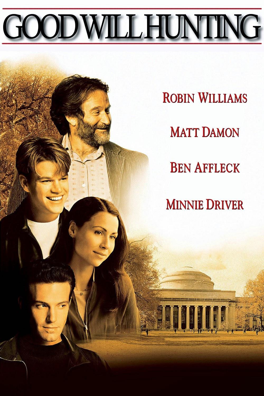 Good Will Hunting - Ο Ξεχωριστός Γουίλ Χάντινγκ (1997) ταινιες online seires oipeirates greek subs