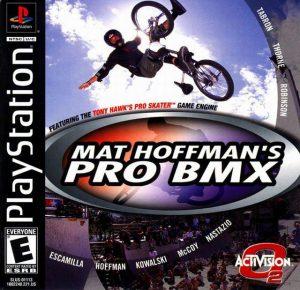 Baixar Mat Hoffman's Pro BMX (2001) PS1 Torrent