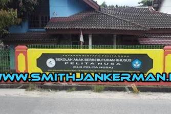 Lowongan SLB Pelita Nusa Pekanbaru Februari 2018