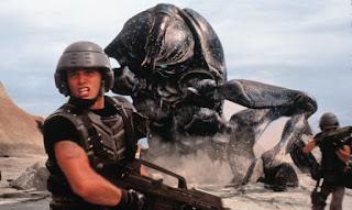 starship troopers: en marcha un reboot del titulo de paul verhoeven